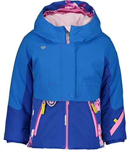 Obermeyer Kids Girl's Stormy Jacket (Toddler/Little Kids/Big Kids)...