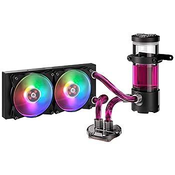 cpu liquid cooling kit