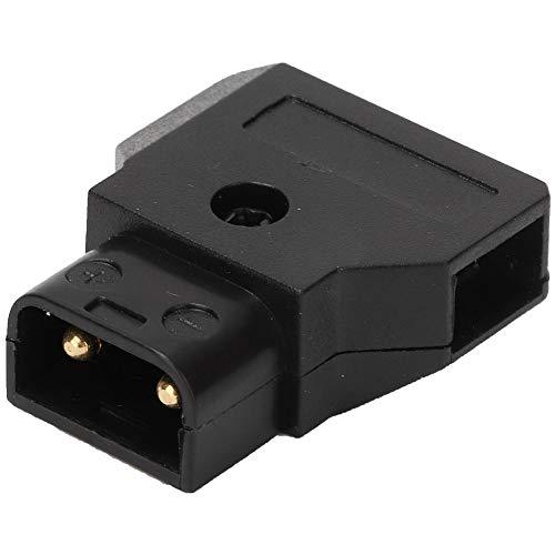 Rehomy Dtap D-Tap Stecker für Anton Kamera Netzteil V-Mount Akku