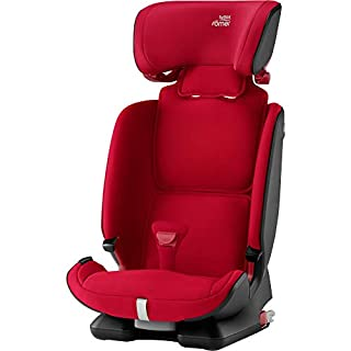 Britax Römer seggiolino auto da 9 mesi a 12 anni (9-36 Kg), ADVANSAFIX IV M, ISOFIX, Gruppo 1/2/3, Fire Red (B07Q75LLWX) | Amazon price tracker / tracking, Amazon price history charts, Amazon price watches, Amazon price drop alerts