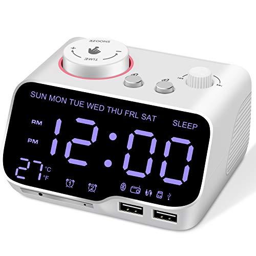 Best Bluetooth Speaker Fm Radios