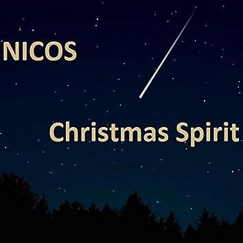 Nicos Christmas Spirit