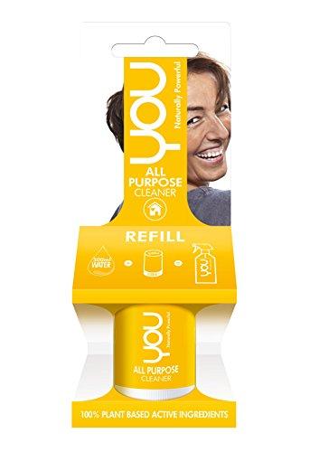 Vous 12 ml Recharge nettoyant tout usage – Lot de 5