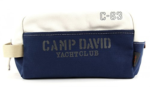 Camp David Deep River Kulturbeutel 29 cm