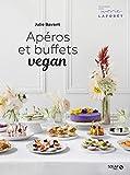 Apéros et buffets vegan
