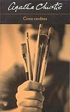 Cinco cerditos (Hercule Poirot, #25)