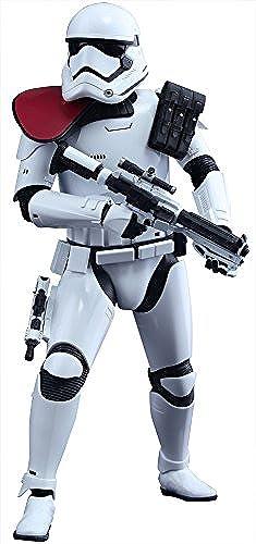 Hot Toys HT902603 Ersten Offizier der Sturmabteilung, Figur aus Star Wars  Das Erwachen der Macht, Ma ab 1   6