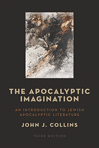 The Apocalyptic Imagination: An Introduction to Jewish Apocalyptic Literature (English Edition)