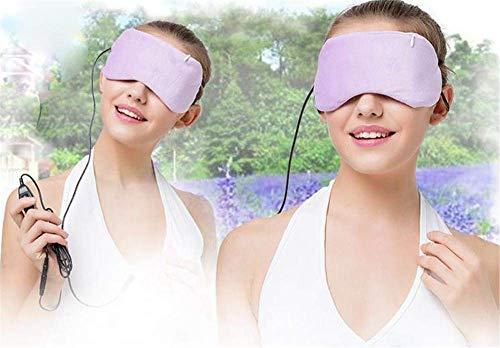 XYSQWZ Tyzxr Far Electric Heating Deposited Augenmaske Anti-myopie-Therapie-schutzgerät 003