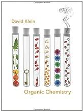 organic chemistry klein 1st edition