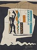 Berkin Arts Le Corbusier Giclee Auf Papier drucken
