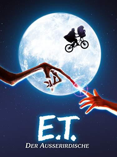 E.T. - Der Ausserirdische (4K UHD)