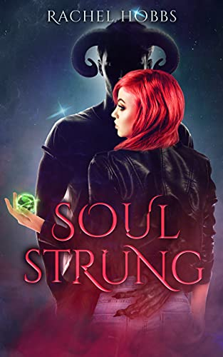 Soul-Strung (Stones of Power Book 2) (English Edition)