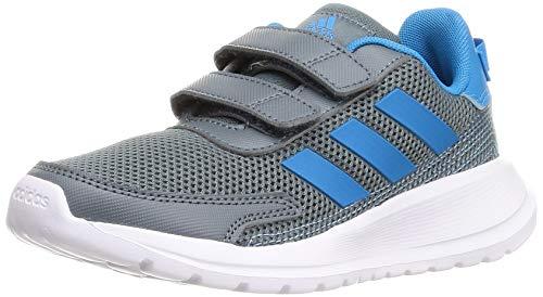 adidas TENSAUR Run C, Zapatillas de Running, OXIAZU/Azusol/AZUBRU, 32 EU