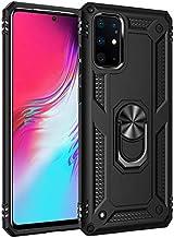 KINGCOM - حافظات مناسبة - لهواتف Samsung Galaxy S20 Ultra S10 S9 S8 Plus A50 A70 For SAM Note20 Ultra AGWZ-4000495518821-116