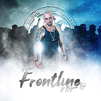 Frontline (feat. Bryann Trejo)