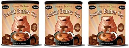 Stephen s Gourmet Hot Cocoa Peanut Butter Cup 16 OZ Pack of 3 product image