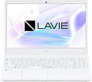 【MS Office H&B搭載】NEC LAVIE Smart N15 Windows10 Home 64bit Celeron 5205U 1.9GHz 8GB SSD 256GB DVDスーパーマルチ 高速無線LAN IEEE802.11...