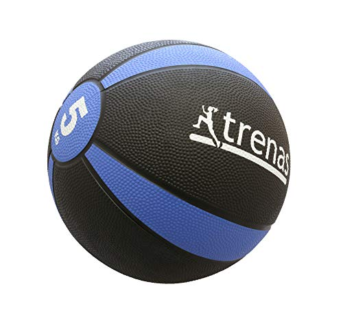 trenas Balón Medicinal de Goma Pro – 5 kg