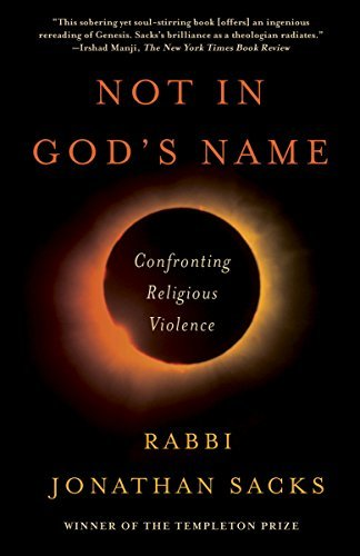 Image of Not in God's Name: Confronting Religious Violence