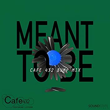 Meant To Be (Cafe 432 Bump Mix)