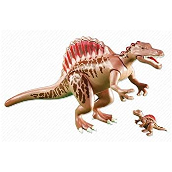 Playmobil Dinos 6597 Bébés dinosaures dans nids