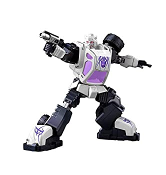 Flame Toys Transformers Bug Bite Furai Model Kit