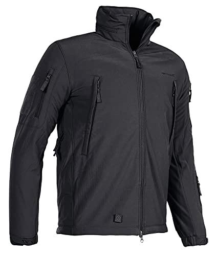 Pentagon Artaxes Herren Softshell Jacke Schwarz size XL