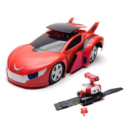 [Young toy] PowerBattle WatchCar Avan RC Car
