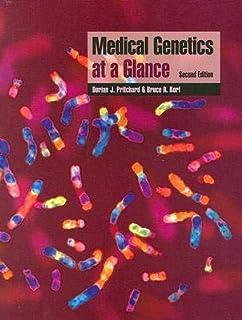 Medical Genetics At A Glance