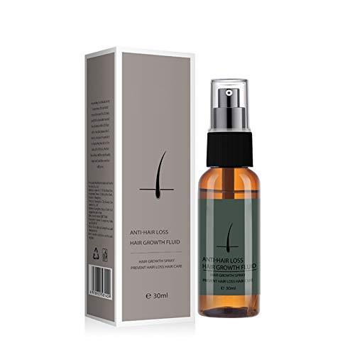 ARTIFUN 30ml Hair Growth Essential Oil Essence Anti Hair Loss Liquid Beauty Dense Hair Oil 30ml
