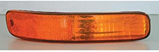 OE Replacement Parking Light Lens/Housing JEEP LIBERTY 2002-2007 (Partslink CH2521139)