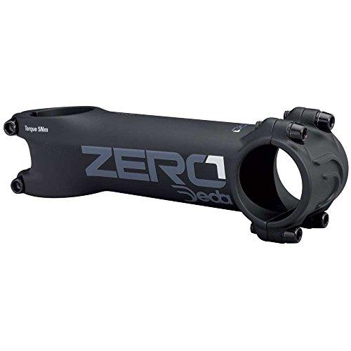 Deda Elementi Zero1, Attacco Manubrio Unisex-Adulto, Bob, 100mm