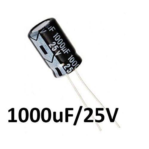 Farad capacitor micro Understanding &