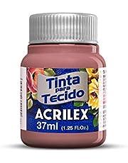 Textil Acrilex Nº639 37ml. Mauve