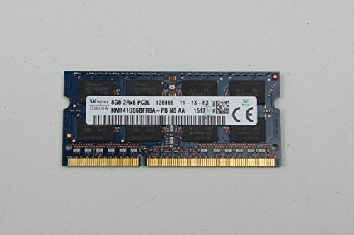 OEM SK Hynix 8GB 2Rx8 PC3L -12800S RAM Memory HMT41GS6AFR8A-PB
