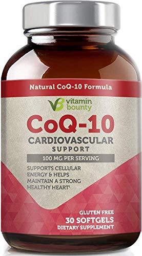 Vitamin Bounty Pure CoQ-10 (Coq 10)