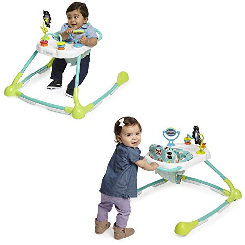 Kolcraft Tiny Steps Too 2-in-1 Infant & Baby...
