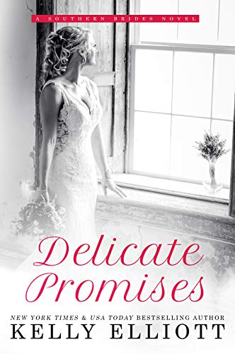 Delicate Promises (Southern Bride Book 2)