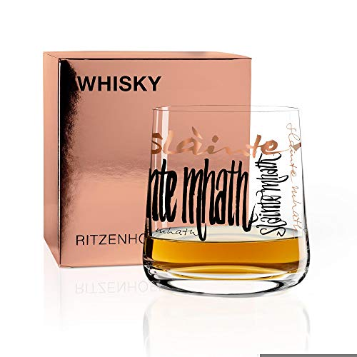 RITZENHOFF -   Next Whisky