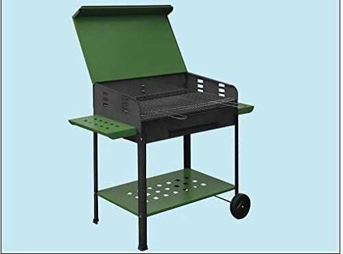 barbecue grigliata mista party 80x50x95