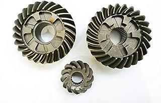 Globeagle 3pc1//4/Hex 5/Fl/ûte 12 19/mm Fraise conique Foret pour bois m/étal Quick Change