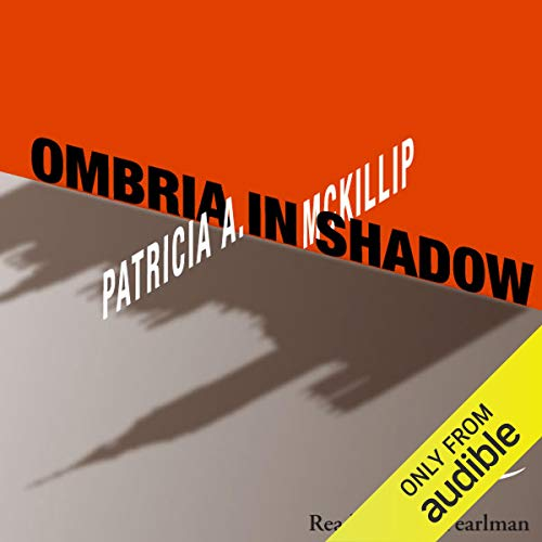 Couverture de Ombria in Shadow