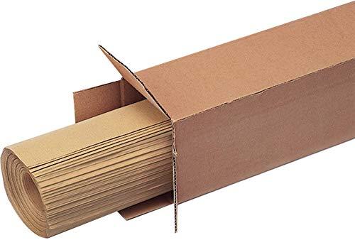magnetoplan 1111553 Pinwandpapier,Braun,110x 140 cm
