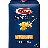 Barilla FR13351N. 65, 4unidades (4x 500g)
