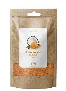 Carefood Azúcar de Coco Ecológico - 400 gr