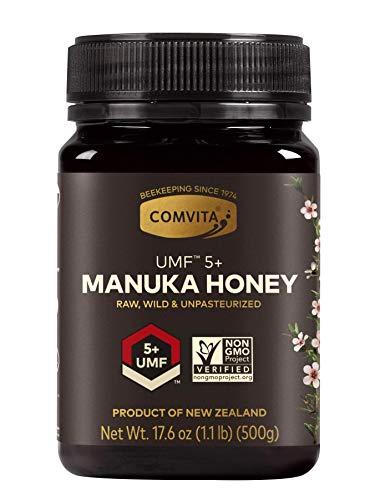 Comvita UMF5+ Manuka Honey Blacklabel - 500g