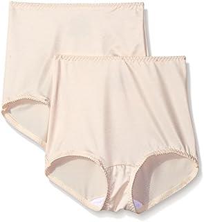 ملابس داخلية نسائية من Hanes Shapewear للتحكم بالضوء 2 قطعة