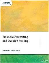الماليين forecasting قرار مما (aicpa)