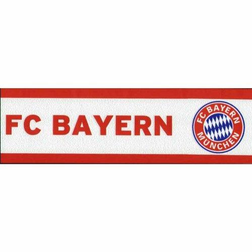 Bayern München Bordüre